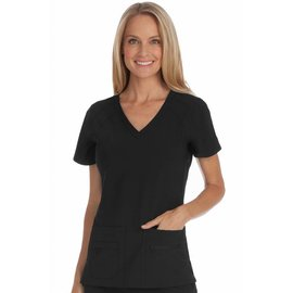 Med Couture Med Couture Activate Refined Top 8416