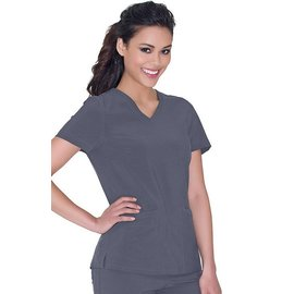 Urbane Performance Urbane 9015 Motivate V-Neck Top