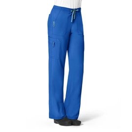Carhartt Carhartt Women's Cross-Flex Utility Boot Cut Pant C52110