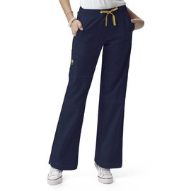 WonderWink WonderWink Women's 4-Stretch Sporty Cargo Pant 5214