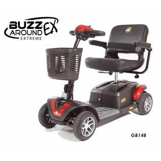 Golden Golden BuzzAround Extreme HD 4 Wheel Scooter GB148D