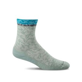 Goodhew Sockwell Women's Plantar Crush Crew