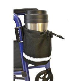 Diestco Diestco Vertical Cup Holder, Fabric
