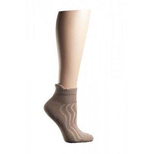 +MD MD Diabetic Socks Seamless Toe Ankle