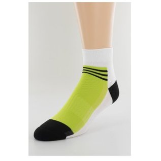+MD MD Ankle Anti-Blister & Moisture Control Socks