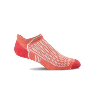 Sockwell Sockwell Women's Moderate Compression Incline Micro PA6W