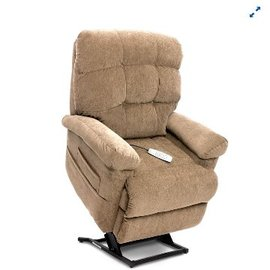 Pride Mobility LC-580 Pride Infinity Series Oasis Lift Chair