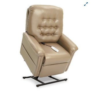 Pride Mobility Pride Heritage LC-358 3-Position Lift Chair