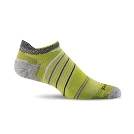 Sockwell Sockwell Men's Firm Compression Pacer Micro SW45M