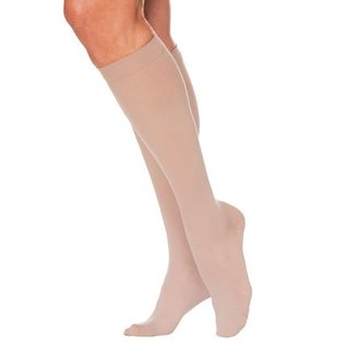 Sigvaris Sigvaris 781 Medical EverSheer Knee-High Closed Toe Women's