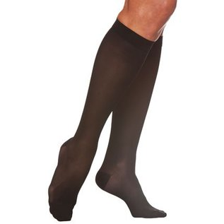 Sigvaris Sigvaris 781 Medical EverSheer Knee-High Closed Toe Women's