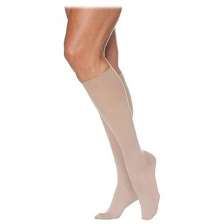 Sigvaris Sigvaris 782 Medical EverSheer Knee-High Closed Toe Women's