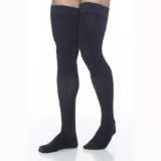 Sigvaris Sigvaris 972 Men's Access Medical Therapy Thigh-High Closed Toe