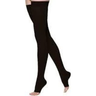 Sigvaris Sigvaris 972 Access Medical Therapy Thigh High Open Toe Unisex