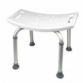 Roscoe Roscoe Adjustable Bath Bench W/O Back