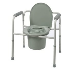 Roscoe Roscoe 3-in-1 Bariatric Commode