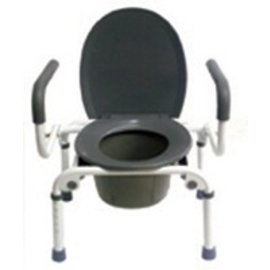 Dalton Medical Dalton Commode with Drop Arm