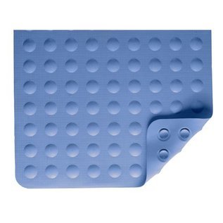 Nova Nova Rubber Bath Mat W/Suction Grip