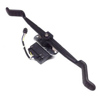 FRMASMB11379 Pride THROTTLE CONTROL LEVER FOR CURTIS THROTTLE POT, VICTORY 9-10