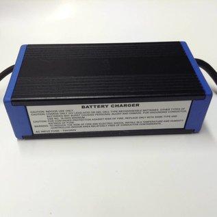 Dalton Medical E201162-On Used Invacare CTE Universal 245A Charger