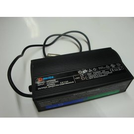 Merits HP8204B Used Merits 24V 5Amp Charger