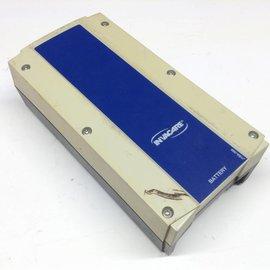 Invacare BAJ100000091 Used Invacare Patient Lift Battery J1BA-009