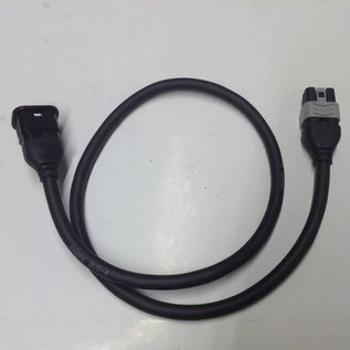 """Invacare 1116404 24"""" Used Invacare Dynamic Joystick Extension Cable"""