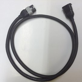 """Invacare 1116404 36"""" Used Invacare Dynamic Joystick Extension Cable"""