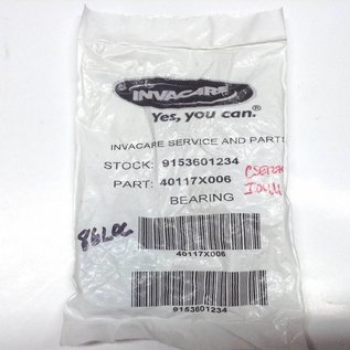 """Invacare 40117X006 New Invacare Part 5/8"""" 99502H Caster Stem Bearing for Power Chairs"""