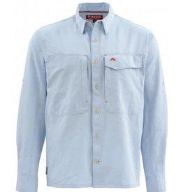 Simms Fishing Guide LS Shirt - Marle
