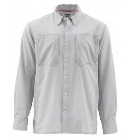 Simms Fishing Ultra Light LS Shirt