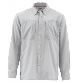 Simms Ultra Light LS Shirt