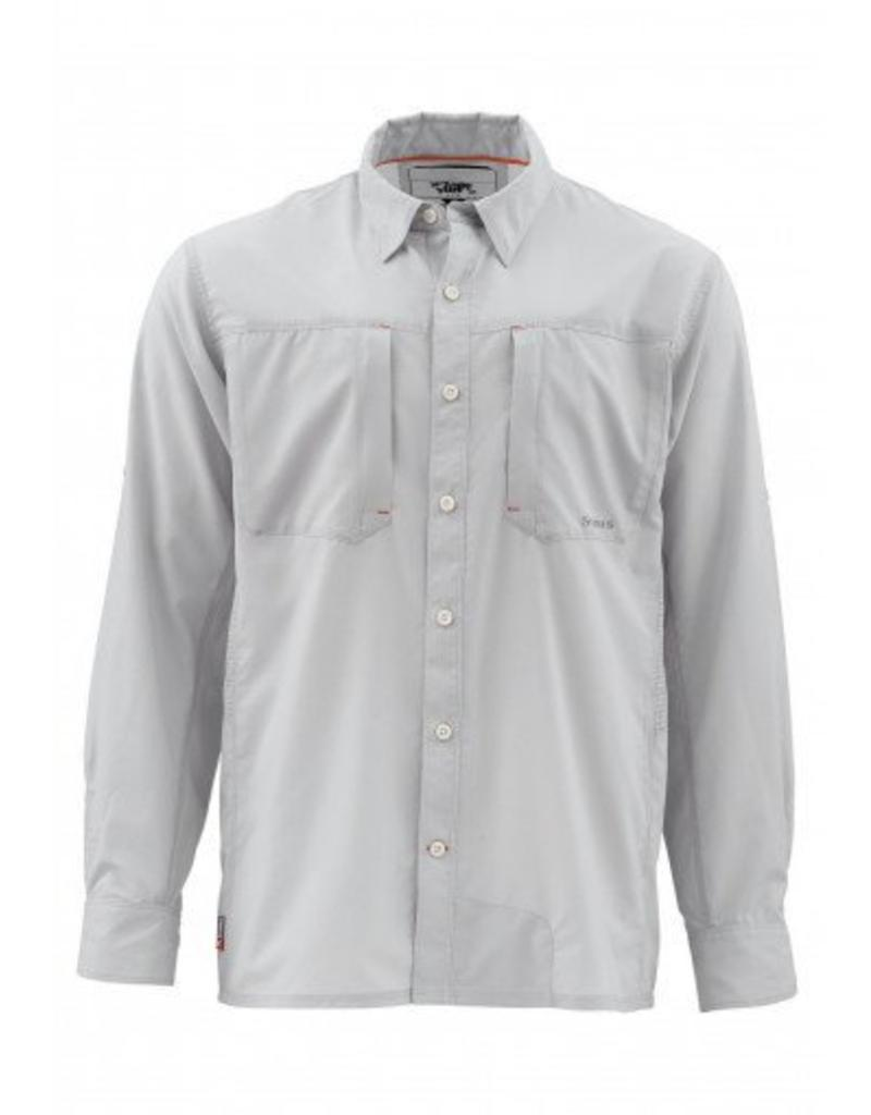 Simms Fishing Ultra Light LS Shirt