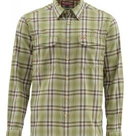 Simms Fishing Legend LS Shirt