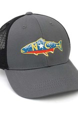 Rep Your Water NC Brookie Hat