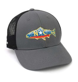 Rep Your Water Rep Your Water NC Brookie Truck