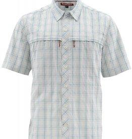 Simms Fishing Stone Cold SS Shirt