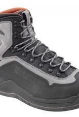 Simms G3 Guide Boot Felt Steel Grey