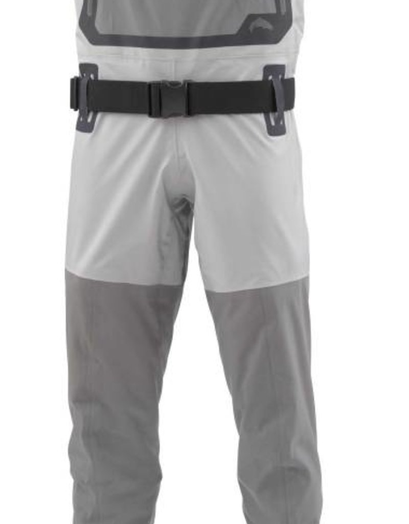 Simms G3 Guide Stocking Foot Wader Cinder