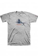 Simms Adams Fly T-Shirt
