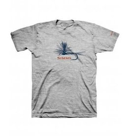 Simms Adams Fly T-Shirt