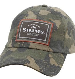 Simms Fishing Single Haul Cap