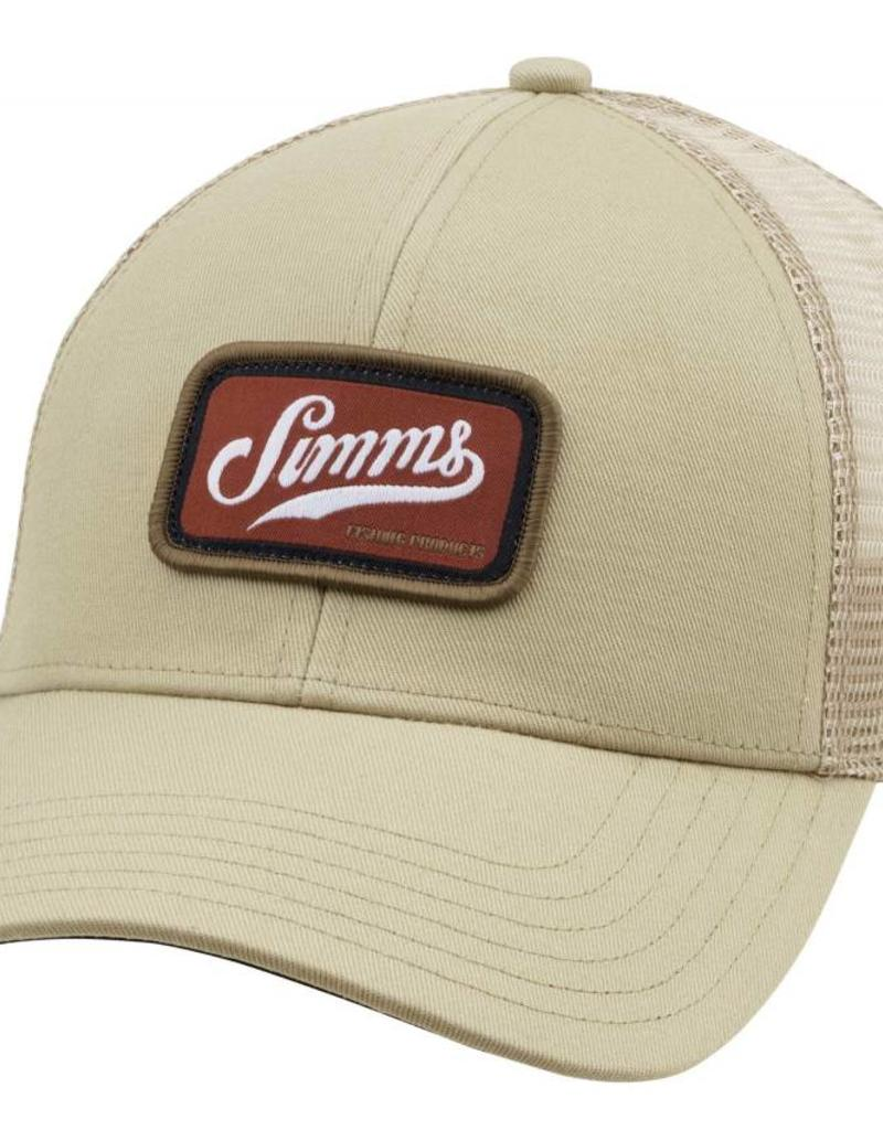Simms Fishing Retro Trucker