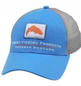 Simms Fishing Small Fit Trucker