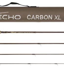 Echo Carbon XL