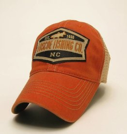 Foscoe Fishing Co. FFCO Old Favorite