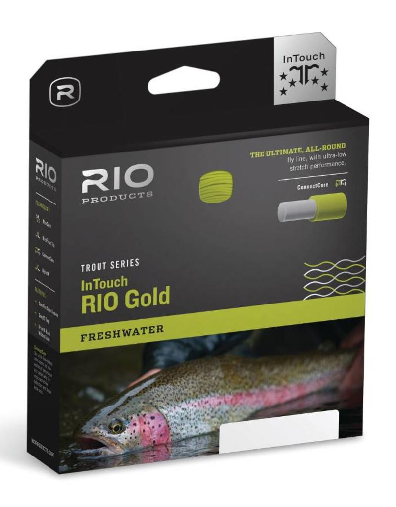 Rio In Touch Rio Gold