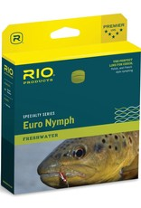Rio FIPS Euro Nymph Line #2-5