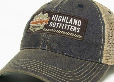 Highland Outfitters Hats