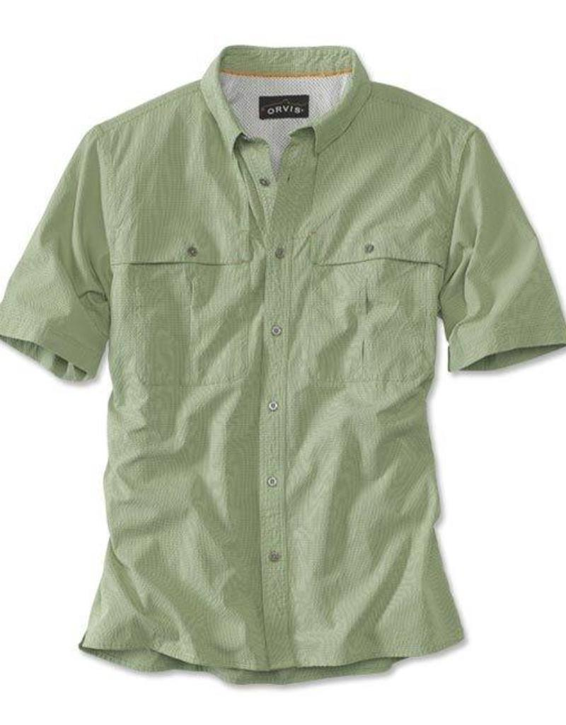 Orvis Open Air Casting SS Shirt
